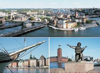 Cautã în Suedia