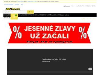 d6f9472ad BB - MOTO s.r.o., Banská Bystrica >> Motocykle, skútre, mopedy ...