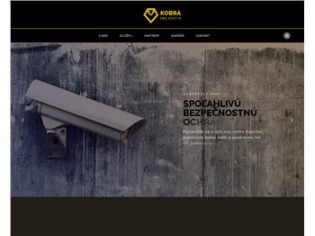 080cea7b3 SBS KOBRA Martin s.r.o., Martin >> Bezpečnostné služby a agentúry ...