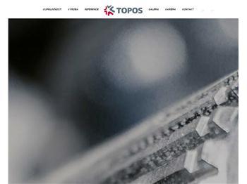 75a49385c TOPOS TOVARNÍKY, a.s., Tovarníky - Tel.: +421385356 ...