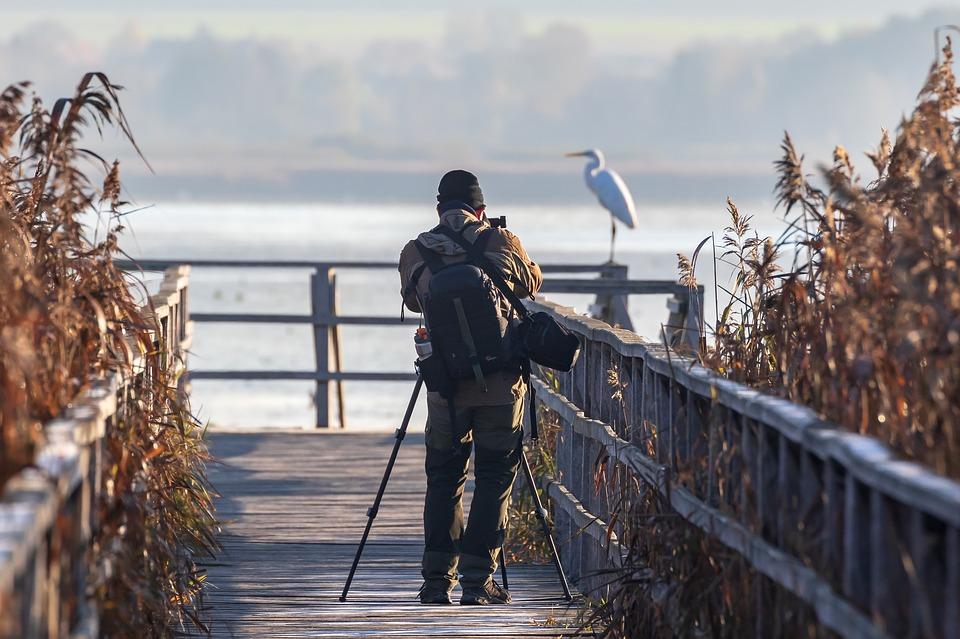 Dôvody, prečo je fotograf a jeho voľba dôležitým rozhodnutím
