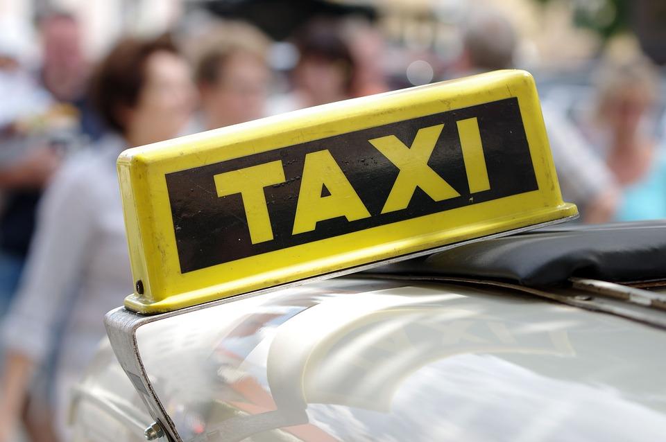 Taxislužba, ktorá vás prekvapí