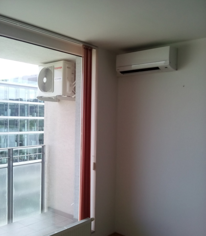 Vieme, aké výhody prináša servis klimatizácie