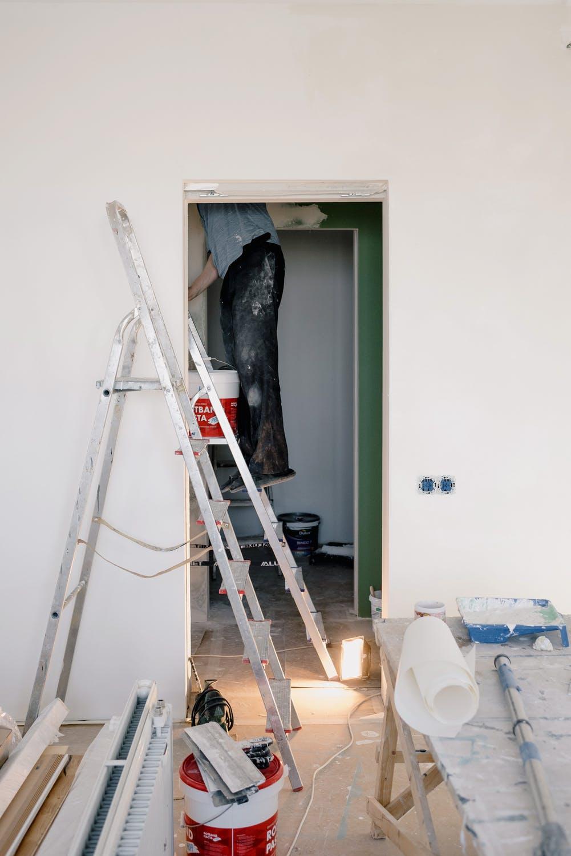 Rekonštrukcie domov a bytov sa dajú zvládnuť