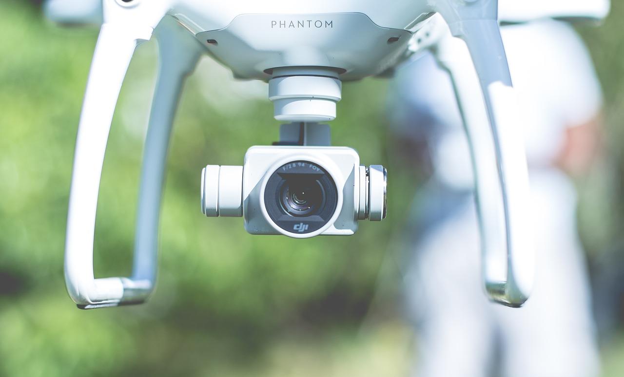 Obhliadka dronom – prezrite si nehnuteľnosť z vtáčej perspektívy
