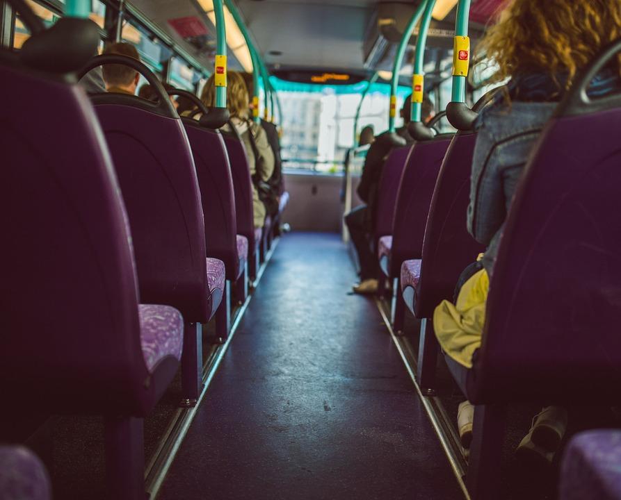 Aký autobus na svadbu by ste mali objednať?