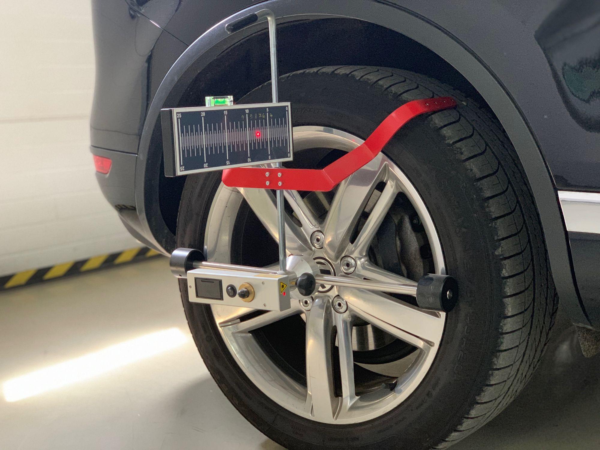 Ako ovplyvňuje 3D geometria riadenie vášho vozidla?