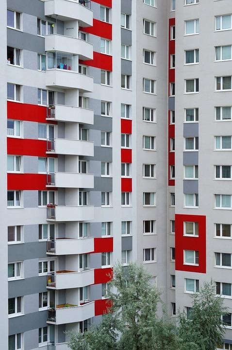 Ako si zachovať čisté fasády?