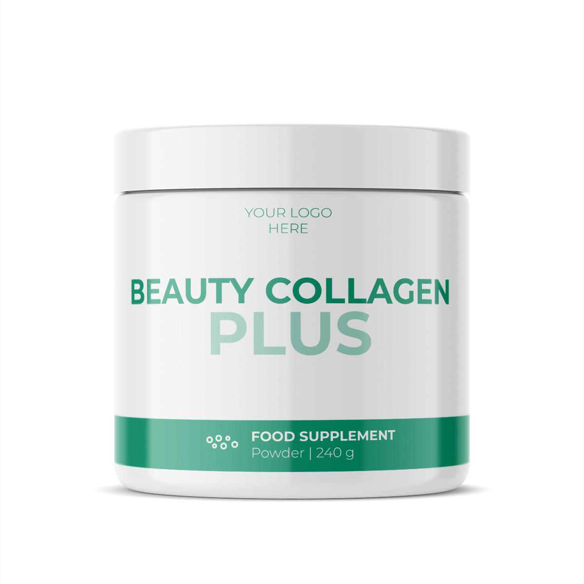 Vyskúšajte beauty kolagén pre krásne nechty, vlasy i pokožku
