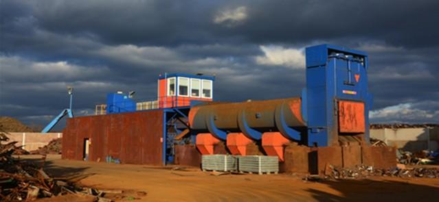 40cd43cf6ef31 (farebných)kovov a odpadového papiera … výkup papiera … zaoberá výkupom  zberom a spracovaním … neželezných odpadov z kovu, ako aj … výkup železného  šrotu … ...